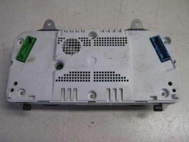 Kombiinstrument komplett  bild1