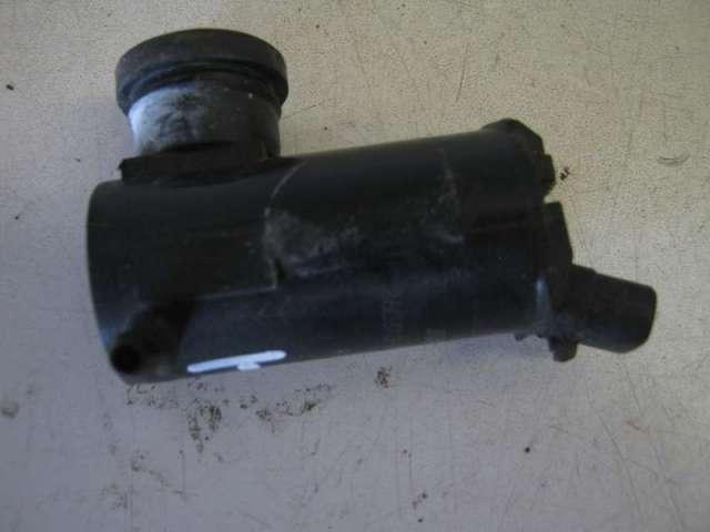 Pumpe waschanlage hinten  bild1