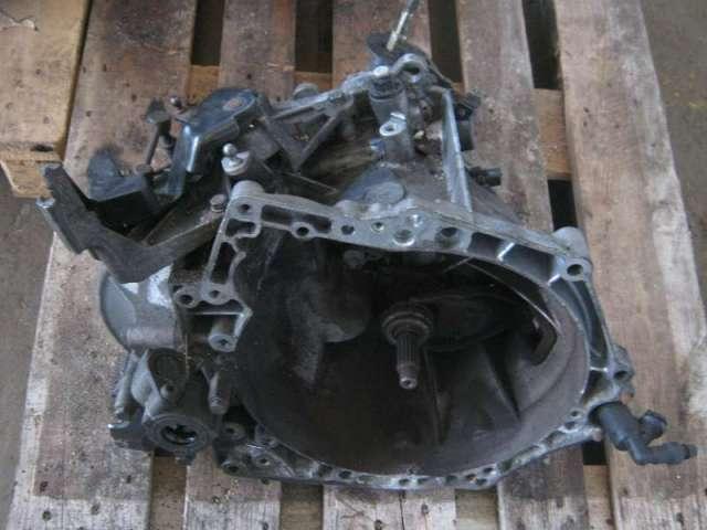 Getriebe   dpb9 Bild