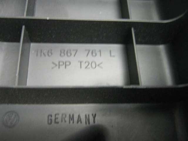 Verkleidung kofferraum links  bild2