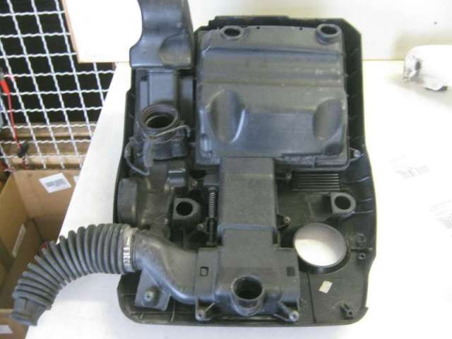Luftfiltergehaeuse (motorabdeck. komplett ) Bild