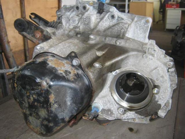 Getriebe   jb 1521 bild1