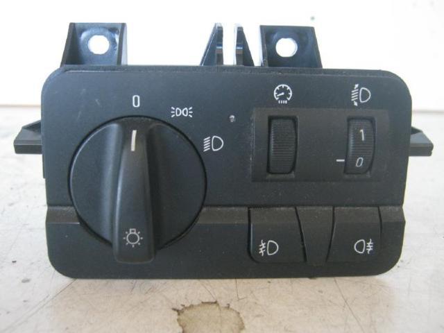 Lichtschalter Bild