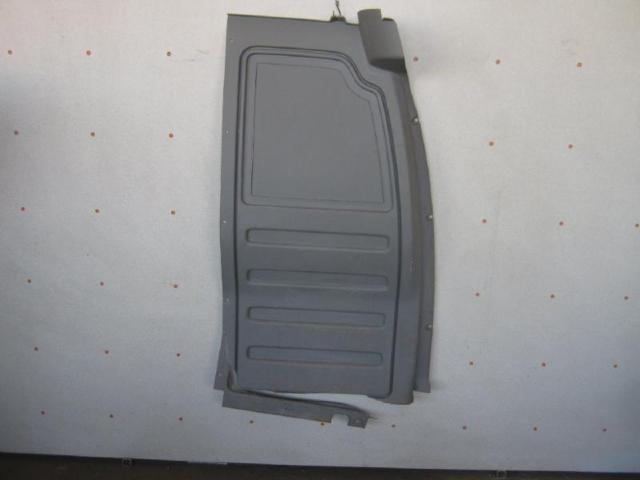 Trennwand laderaum rechts Bild