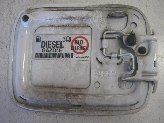 Tankklappe bild2