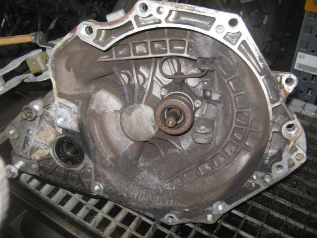 Getriebe   f 13 Bild