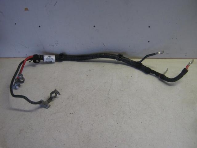 Kabelstrang lichtmaschine anlasser bild1