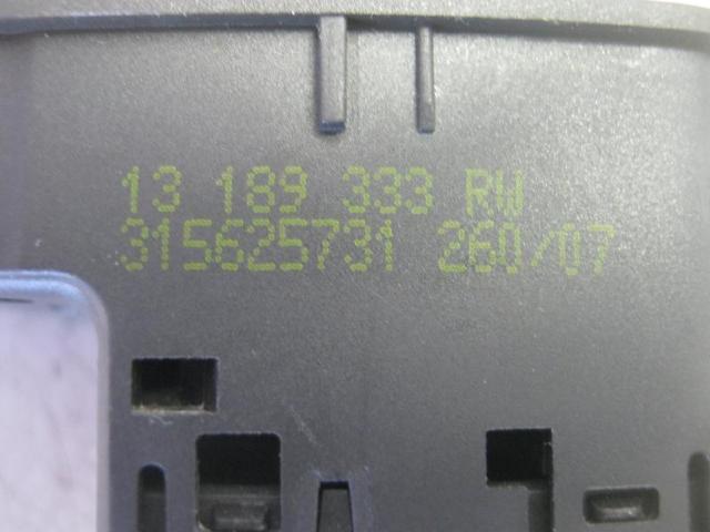Fensterheberschalter vorne rechts  bild1