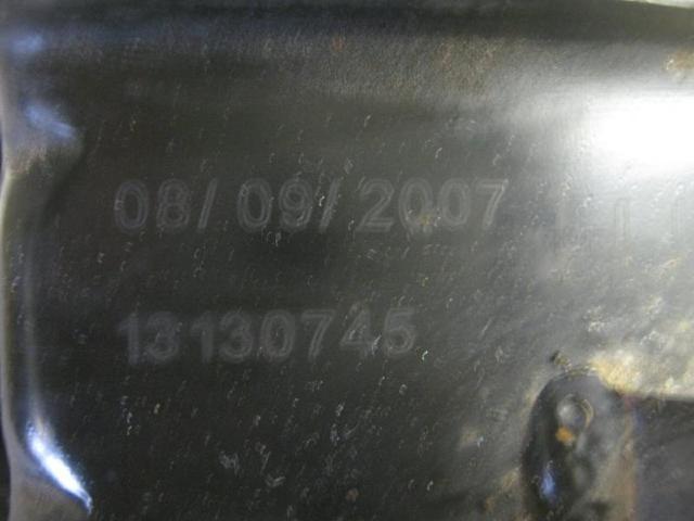Motorhalter  -lager vorne rechts o. Bild