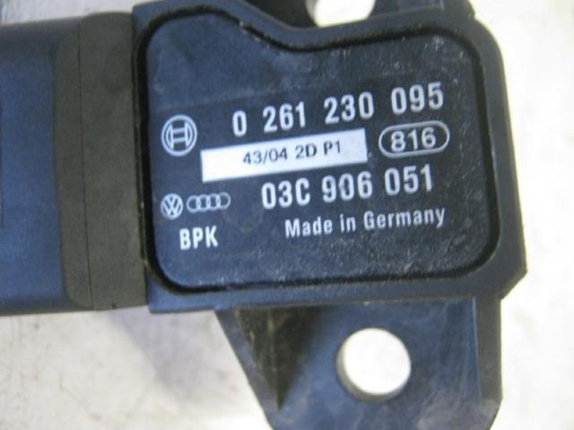 Sensor saugrohrdruck Bild