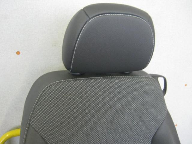 Sitz vorne links  bild2