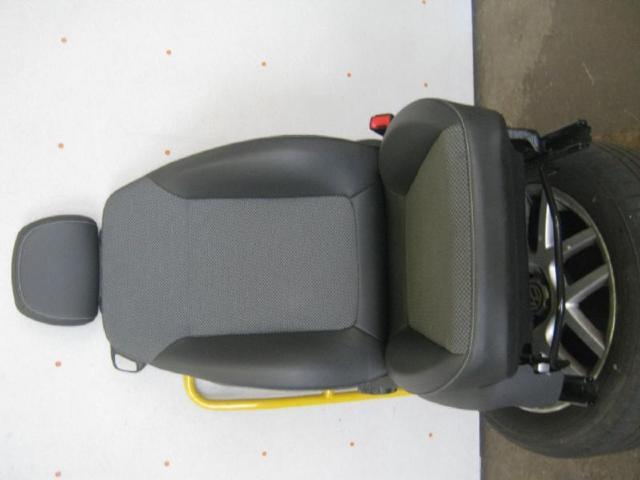 Sitz vorne rechts  bild1