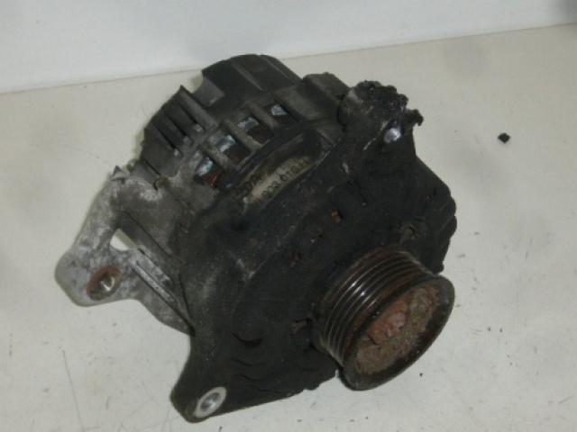 Lichtmaschine 2.8l v6 benzin Bild