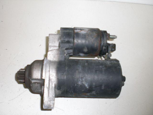 Anlasser 1.4l benziner Bild