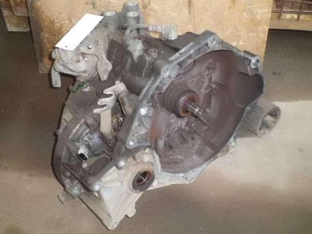 Schaltgetriebe Z22SE F23