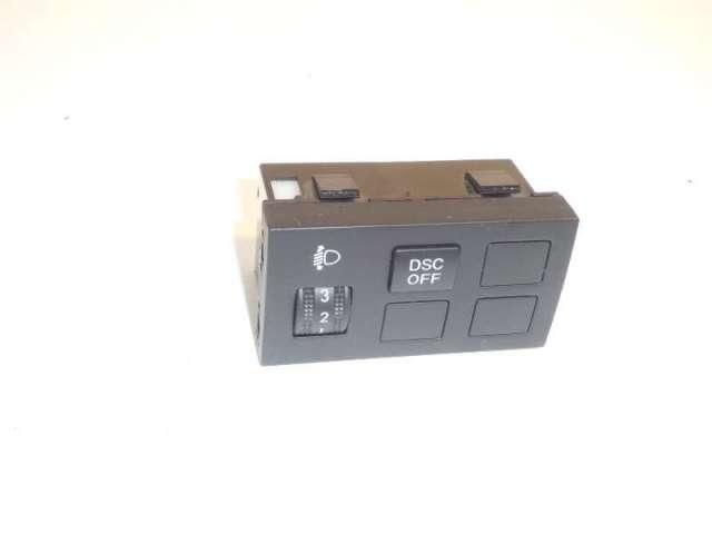 LWR Schalter DSC OFF