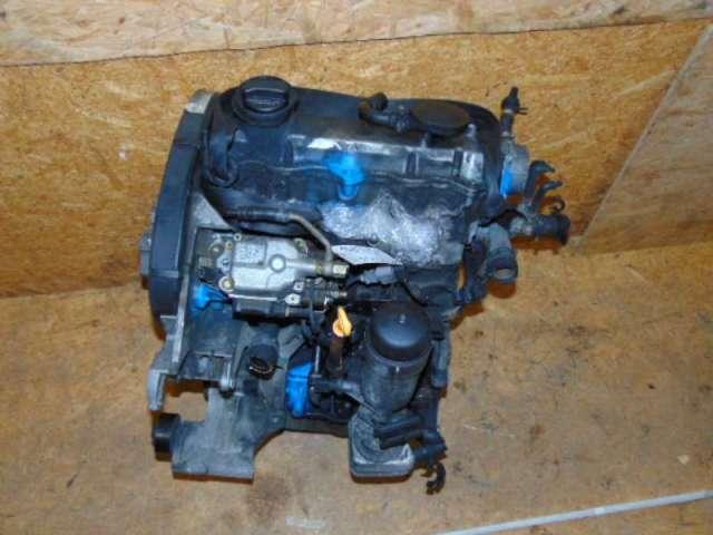 Motor 1.9 66kw ALH mit Pumpe