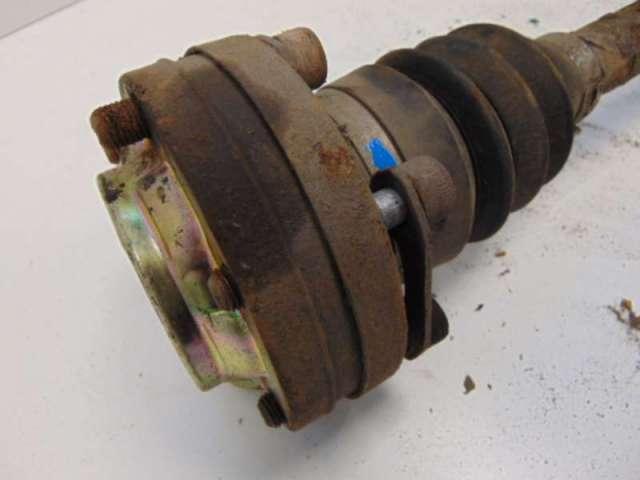 Antriebswelle hinten links rechts mit abs bild1