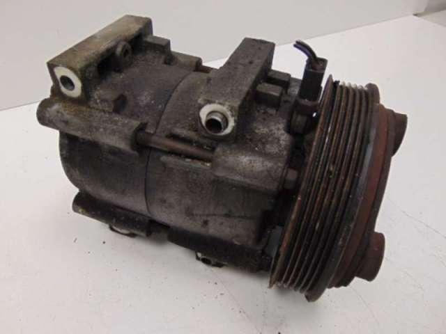Klimakompressor 2.0 96kw