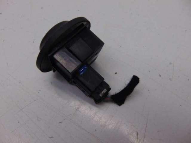 Schalter heizung geblaese hinten Bild