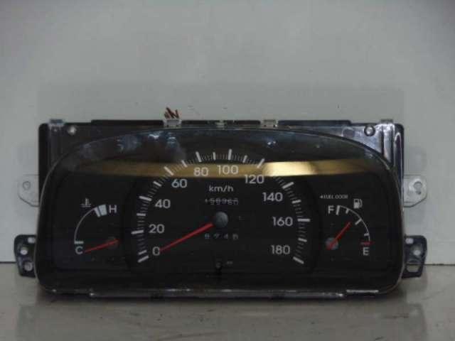 Kombiinstrument Tacho 1.0 43kw