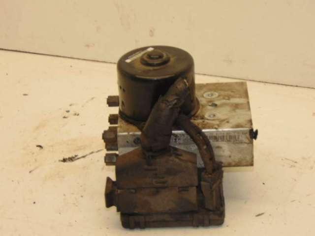 Hydraulikblock abs steuergeraet 2.2 crd 89kw bild2