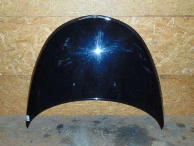 Motorhaube PX8 black Crystal 00-06