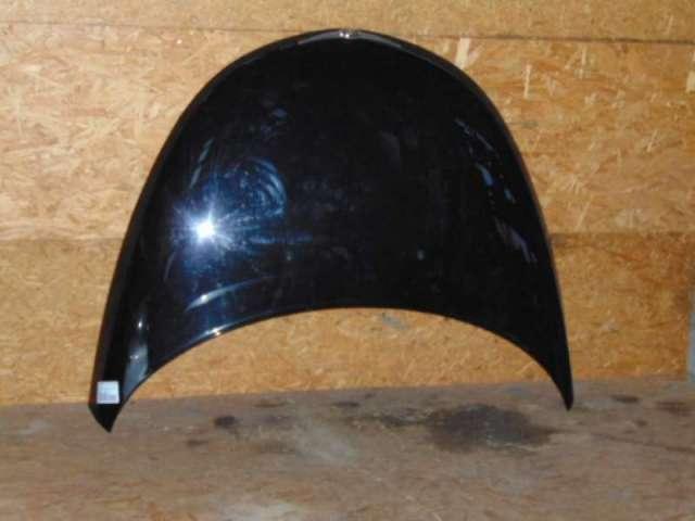 Motorhaube px8 black crystal 00-06 bild2