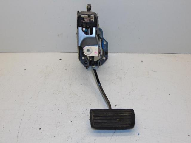 Bremspedal pedalblock bild1