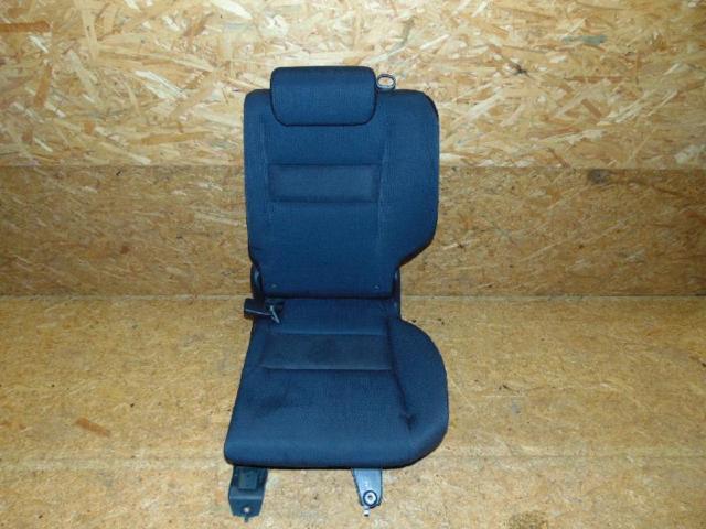 Rücksitzbank Sitz hinten links HL Stoff