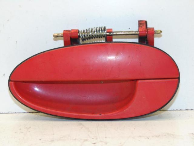 Türgriff HL hinten links 02-05 73 L Super Red