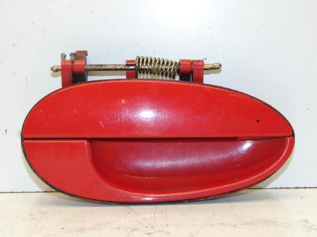 Türgriff HR hinten rechts 02-05 73 L Super Red
