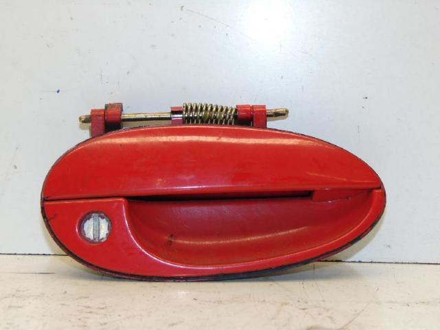 Türgriff VR vorne rechts 02-05 73 L Super Red