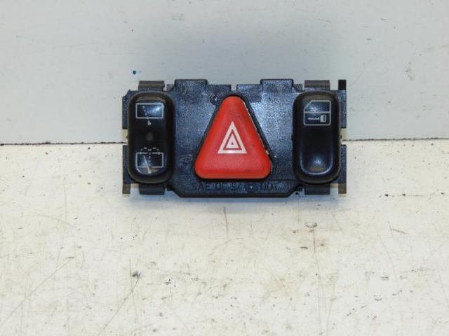 Schaltermodul Warnblinkschalter Wischerschalter