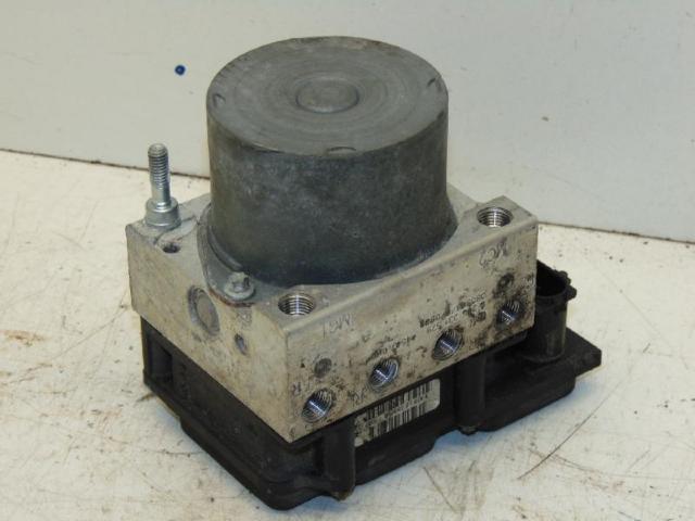 Hydraulikblock ABS Steuergerät 1.0 50kw