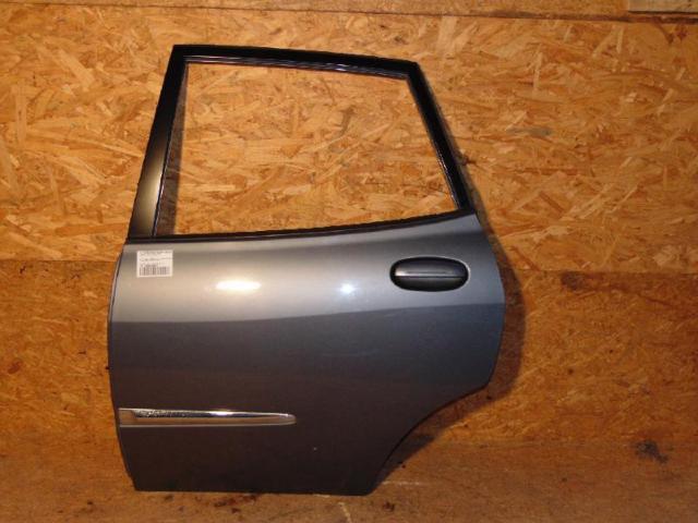 Tür HL hinten links 01-04 S30 Gray Metallic