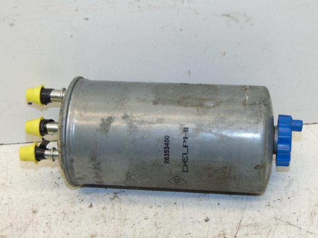 Kraftstofffilter Dieselfilter 1.5 dCi 50kw