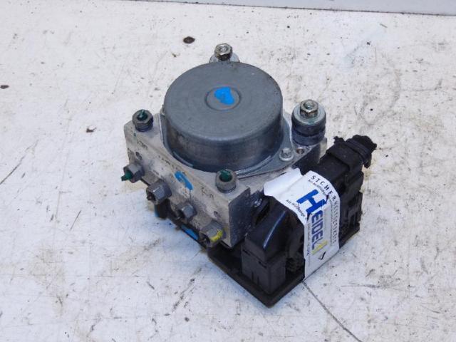 ABS Hydraulikblock Steuergerät 1.6 77kw