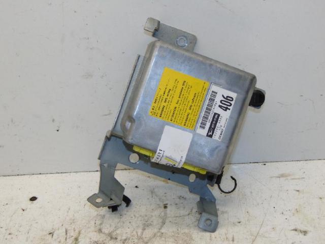 Airbagsteuergerät Steuergerät Airbag