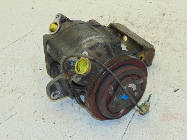 Klimakompressor 1.0 43kw