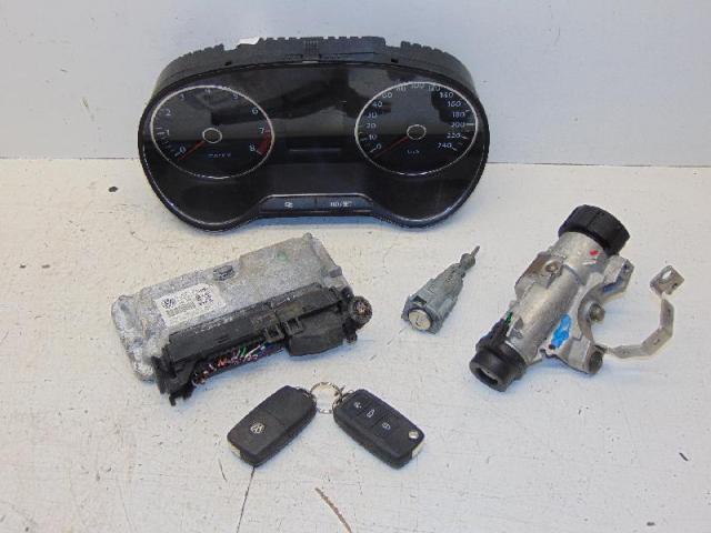 Motorsteuergerät  1.4 63kw 09-10