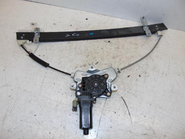 Fensterhebermotor VR vorne rechts mit Gestell