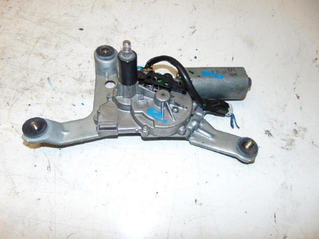 Wischermotor hinten Fließheck 95-99