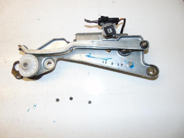 Wischermotor hinten heckwischermotor bild1