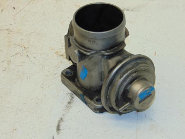 Agr ventil drosselklappe 2.5tds 105kw bild1
