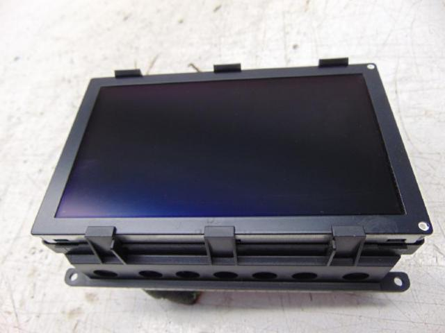 Bordcomputer Navi Display Entheiratet 02-05