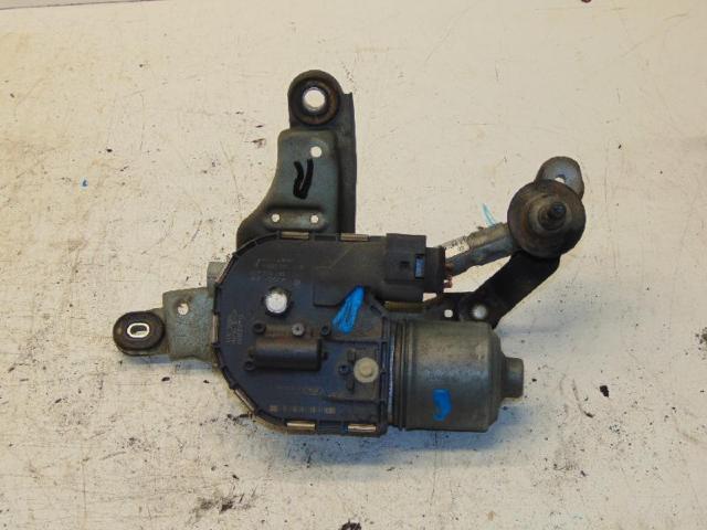 Wischermotor mit gestaenge vorne rechts 06-10 bild1