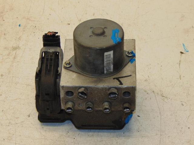 Abs hydraulikblock steuergeraet 2.0 tdci 103kw bild1