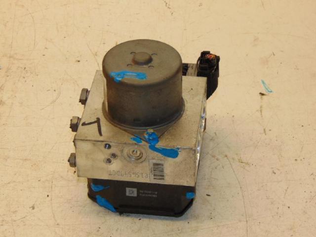 Abs hydraulikblock steuergeraet 2.0 tdci 103kw bild2