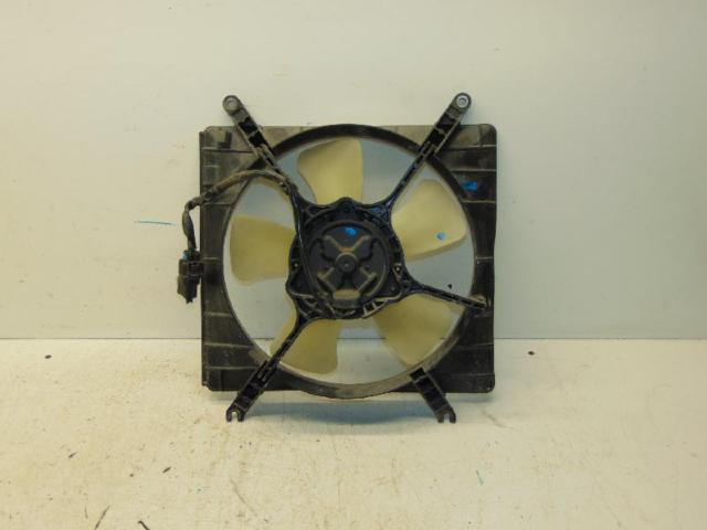 Elektroluefter kuehlerluefter 1.3 66kw Bild